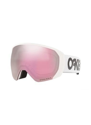 Oakley Oakley Flight Path L Goggle Beyaz